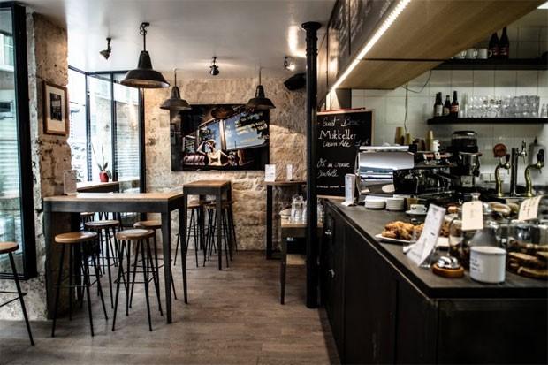 Frenchie Bar à Vins (Foto: Divulgação)