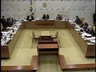 Ministro do STF vota contra prisão após condenação em 2ª instância