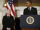 Obama indica Janet Yellen para a presidência do Federal Reserve