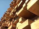 Rodovia pode estar sendo rota de madeira ilegal no sul do MA, diz PRF