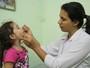 Unidades de Saúde de Sorocaba fazem vacinação contra a poliomielite
