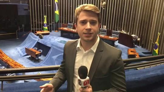 Senado analisa nesta semana indicação de Moraes ao STF e repatriação