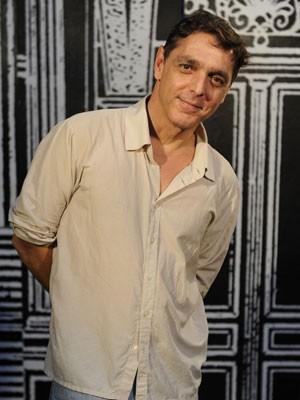 O ator Guilherme Leme (Foto: TV Globo / Renato Rocha Miranda)