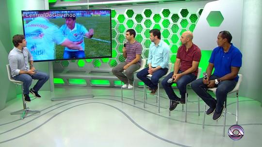 Central do Gauchão passa a limpo empates da dupla Gre-Nal e 4ª rodada