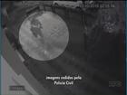 Imagens mostram ação de atirador que matou adolescente no Batel