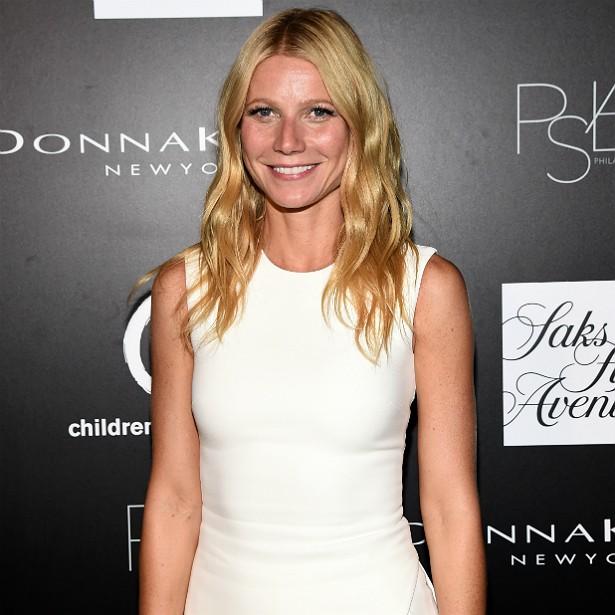 Gwyneth Paltrow, de 42 anos, segue o método de uma personal trainer norte-americana que exige duas horas de musculação por dia, de cinco e seis vezes por semana. Vai encarar? (Foto: Getty Images)