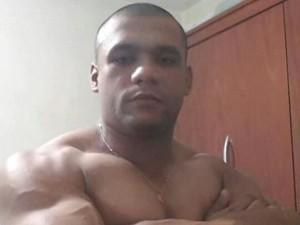 Policial Militar foi baleado e acabou morrendo na noite desta quinta-feira (Foto: G1)