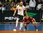 Liga Futsal 2014 terá 20 equipes; São Paulo e Corinthians confirmados