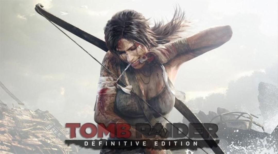 tomb raider definitive edition jogos download techtudo. Black Bedroom Furniture Sets. Home Design Ideas