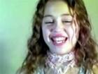 Antes da fama! Veja teste de elenco de Miley Cyrus, Selena Gomez e Demi