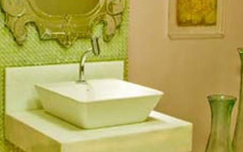 Banheiros e lavabos: confira dicas de como deixá-los mais bonitos