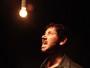 Espetáculo teatral 'Luz Intrusa' será apresentado em Palmas
