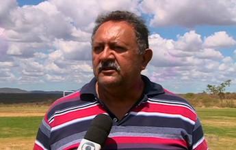 Presidente do Salgueiro comemora vaga na Copa do Brasil: 'graças a Deus'
