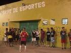 No DF, Esporte à Meia-Noite tem ações prejudicadas por falta de policiamento