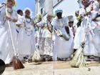 Festas e lavagens unem sagrado e profano no Verão 2016, na Bahia