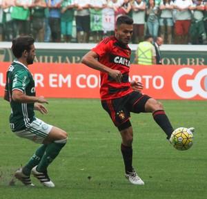 Renê Sport (Foto: Williams Aguiar/Sport Club do Recife)