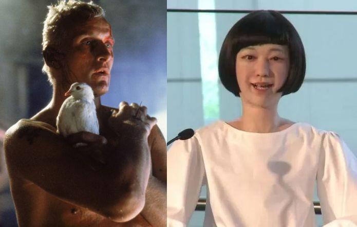 Robôs como os Replicantes de Blade Runner? Estão em desenvolvimento (Foto: Divulgação)