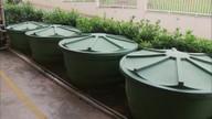 Síndicos têm boas ideias para economizar água em Águas Claras