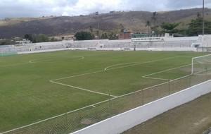 Estádio Ferreira Lima (Foto: Divulgação/Timbaúba)
