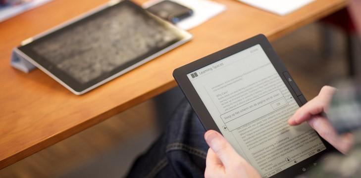 Ebooks são pirateados por pessoas mais velhas, ricas e mais instruídas (Foto: Institute of Network Cultures)