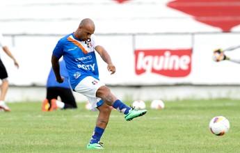 Tiago Costa quer definir renovação do contrato com o Santa nesta semana