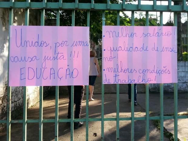 Governo de SP cancela pagamento de bônus aos professores da rede