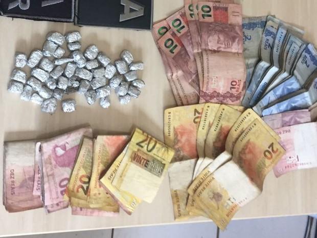 Homem considerado um dos maiores traficantes de Barcarena é preso (Foto: Divulgação/Polícia Civil)