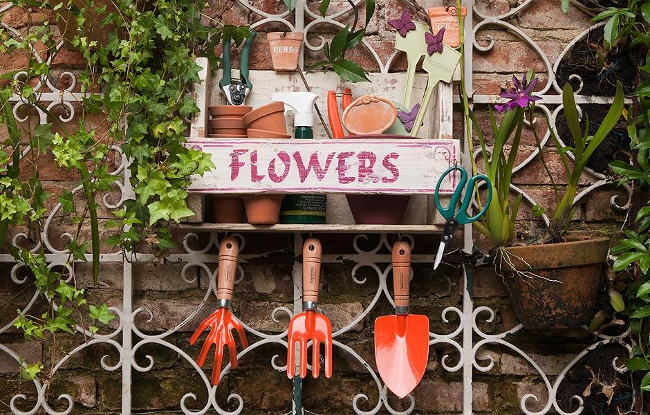 grades madeira jardim:Caixote na decoração – Casa e Jardim