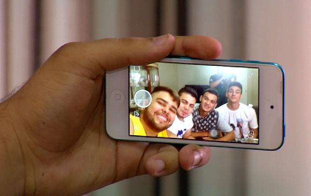 Conheça uma galera de Manaus que faz sucesso com vídeos de 6 segundos na internet (Foto: Amazônia Revista)
