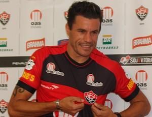 Michel Vitória (Foto: Divulgação/ Site oficial)