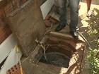 No AC, moradora acusa obra do Depasa de contaminar água de poço