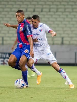 Tiradentes x Fortaleza Campeonato Cearense Arena Castelão (Foto: Stephan Eilert)