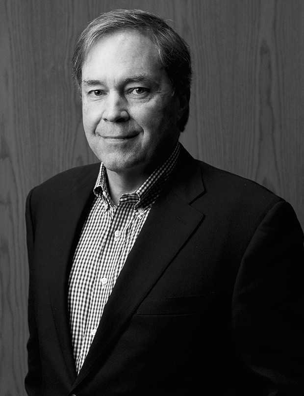 Empresa;Entrevista;David MacLennan;Livre-Comércio Para MacLennan, empresas grandes e globais têm obrigação de se posicionar contra o protecionismo (Foto: Marcus Steinmeyer)