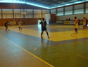 II Circuito Correios de Futsal Masculino Sub-17 (Foto: Herianne Cantanhede/GLOBOESPORTE.COM)