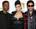 Chris Rock, Lenny Kravitz and Alicia Keys estarão em 'Empire' | Reprodução