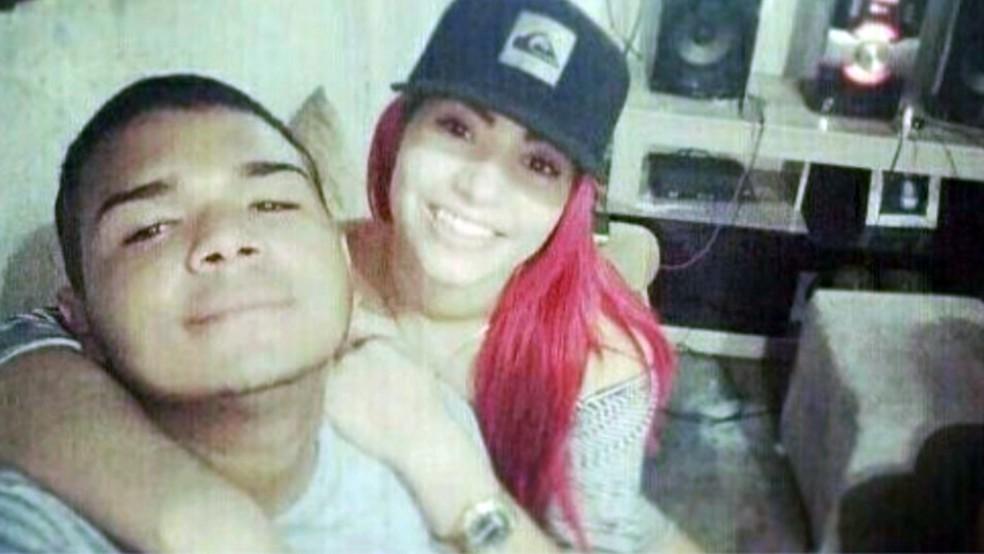Jovem morreu ainda foi levado para hospital, mas não resistiu e morreu (Foto: Reprodução/TV Cabo Branco)