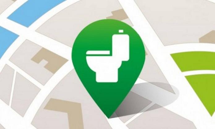 Piriri App ajuda usuários que precisarem ir ao banheiro (Foto: Divulgação)