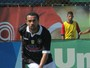 Volante David confirma que fica no Rio Branco-ES para a temporada 2017
