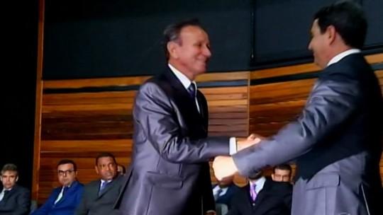 'O segundo mandato será melhor', afirma Piau após posse em Uberaba