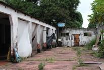 Crise: Clube de RO que homenageia Flamengo está a beira da extinção (Daniele Lira)