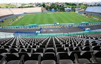 Dérbi: Grêmio Prudente e Presidente Prudente duelam pela Segundona