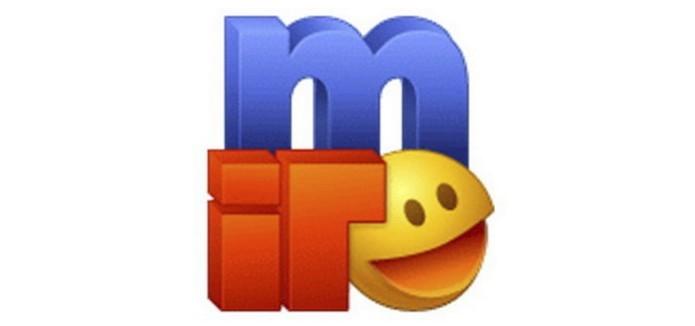mIRC foi um dos pioneiros nas mensagens instantâneas dos anos 1990 (Foto: Divulgação/mIRC)