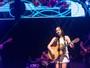 Isadora Porto, do 'The Voice Kids', lança composições em show
