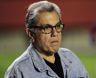 Carlos Miguel Aidar (Foto: Marcos Ribolli)