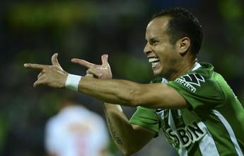 Interesse do Palmeiras por Guerra atrapalha o Santos, que foge de leilão