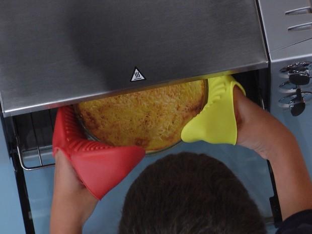 Escondidinhos saudveis da Cozinha Colorida da Kapim (Foto: Reproduo/GNT)