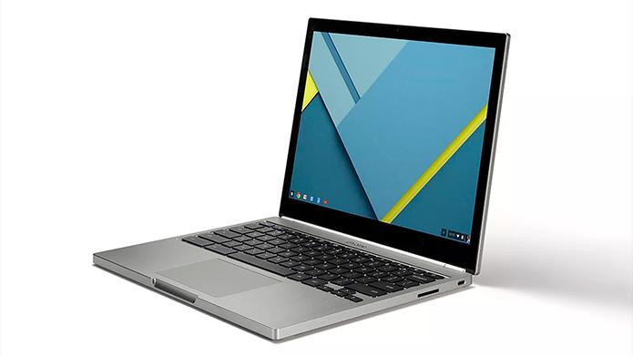Novo notebook herdaria o nome Pixel, mas ao contrário do antecessor, não seria classificado como Chromebook (Foto: Divulgação/Google)