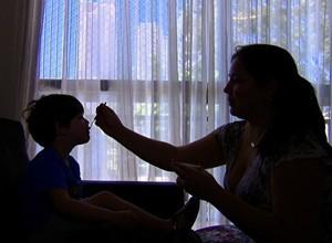 Fantástico mostra drama que aflige famílias (Rede Globo)