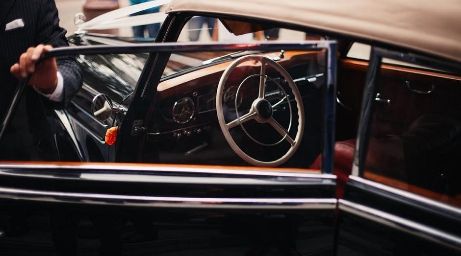 valet; estacionamento; carro (Foto: Pexels)