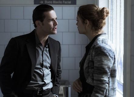 Vitor ameaça Alice: 'Vai perder tudo!'